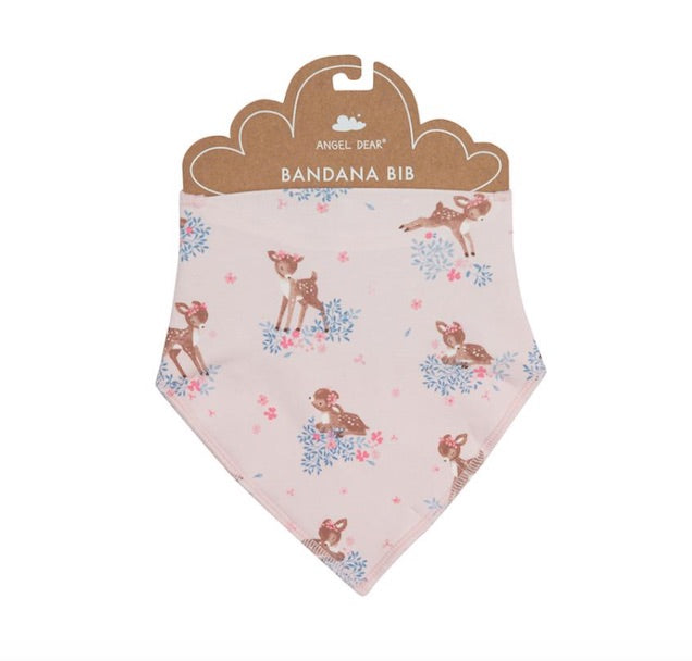 Woodlands Deer Bib