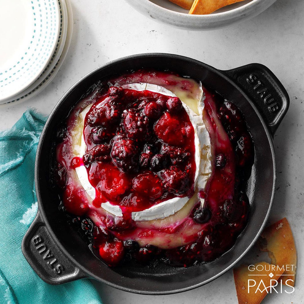 Very Berry Brie