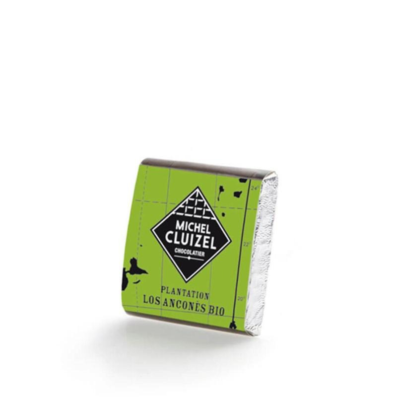 Los Ancones Square 67% 2kg M. CLUIZEL - Gourmet de Paris : French Food