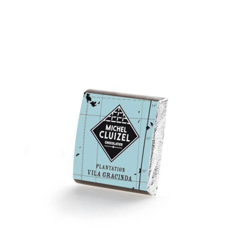 Vila Gracinda Square 67% 2kg M. CLUIZEL - Gourmet de Paris : French Food