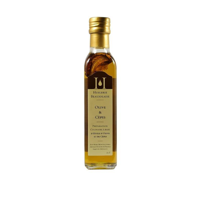 Cepes Infused Oil 250ml | Gourmet De Paris Australia