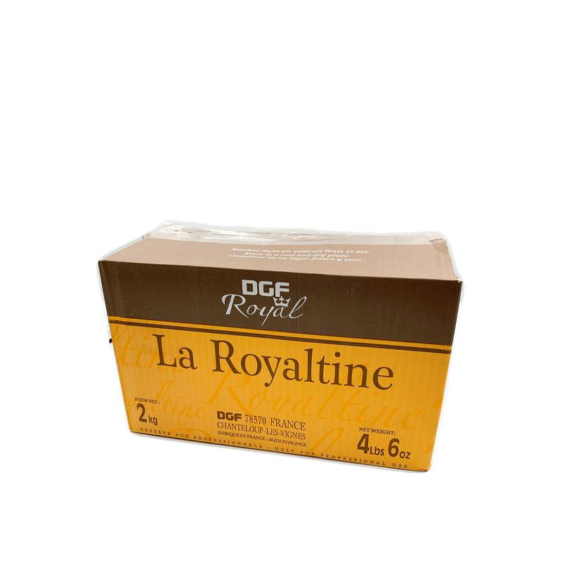 Royaltine DGF 2kg - Gourmet de Paris : French Food