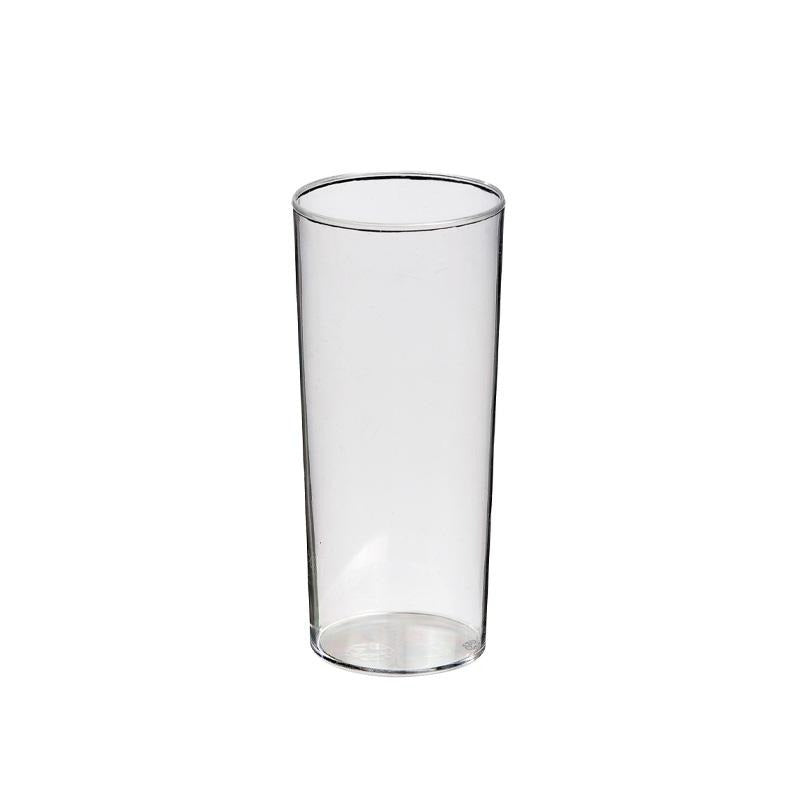 Tubby Glass Transparent 130ml 200pcs - Gourmet de Paris : French Food