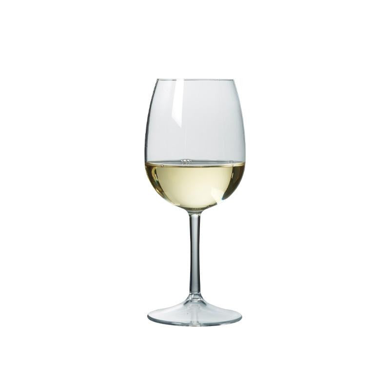 Oenology Glass Copolyester 450ml Pack of 6 - Gourmet de Paris : French Food