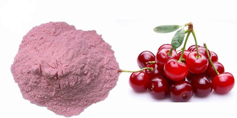 Red Cherry Powder Water Soluble 100g Sevarome