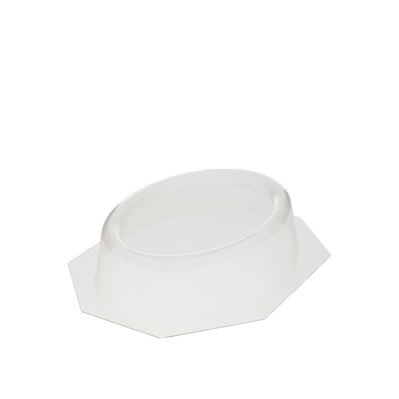 Oval Mould 600 Microns Set of 2 - Gourmet de Paris : French Food