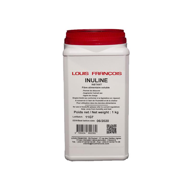 Inuline Powder 1kg - Gourmet de Paris : French Food