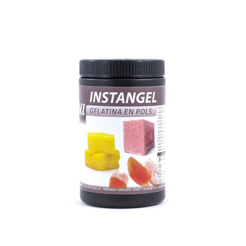 Instangel 500g Animal Origin Gelatine - Gourmet de Paris : French Food