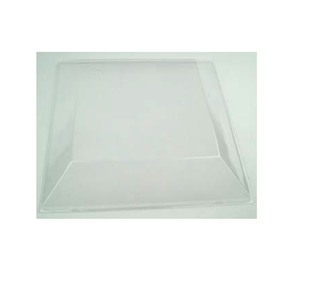 Transparent Lid for Vendome Trays 25pcs - Gourmet de Paris : French Food