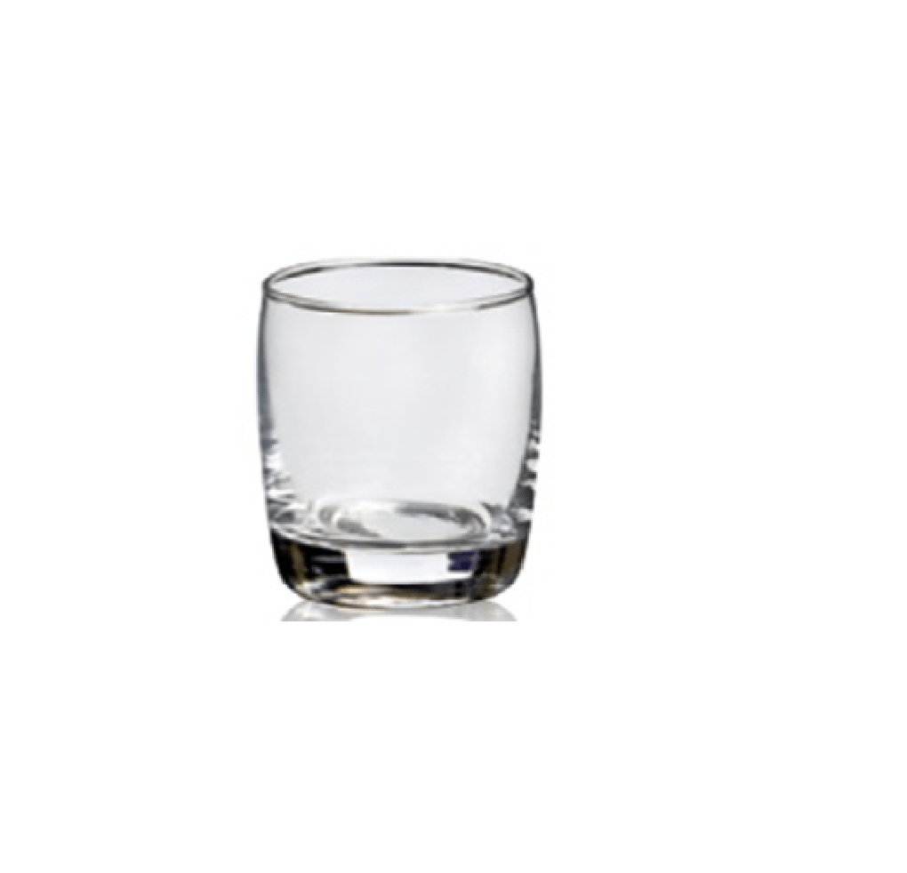 Tonnelet Glass 140ml 40pcs - Gourmet de Paris : French Food