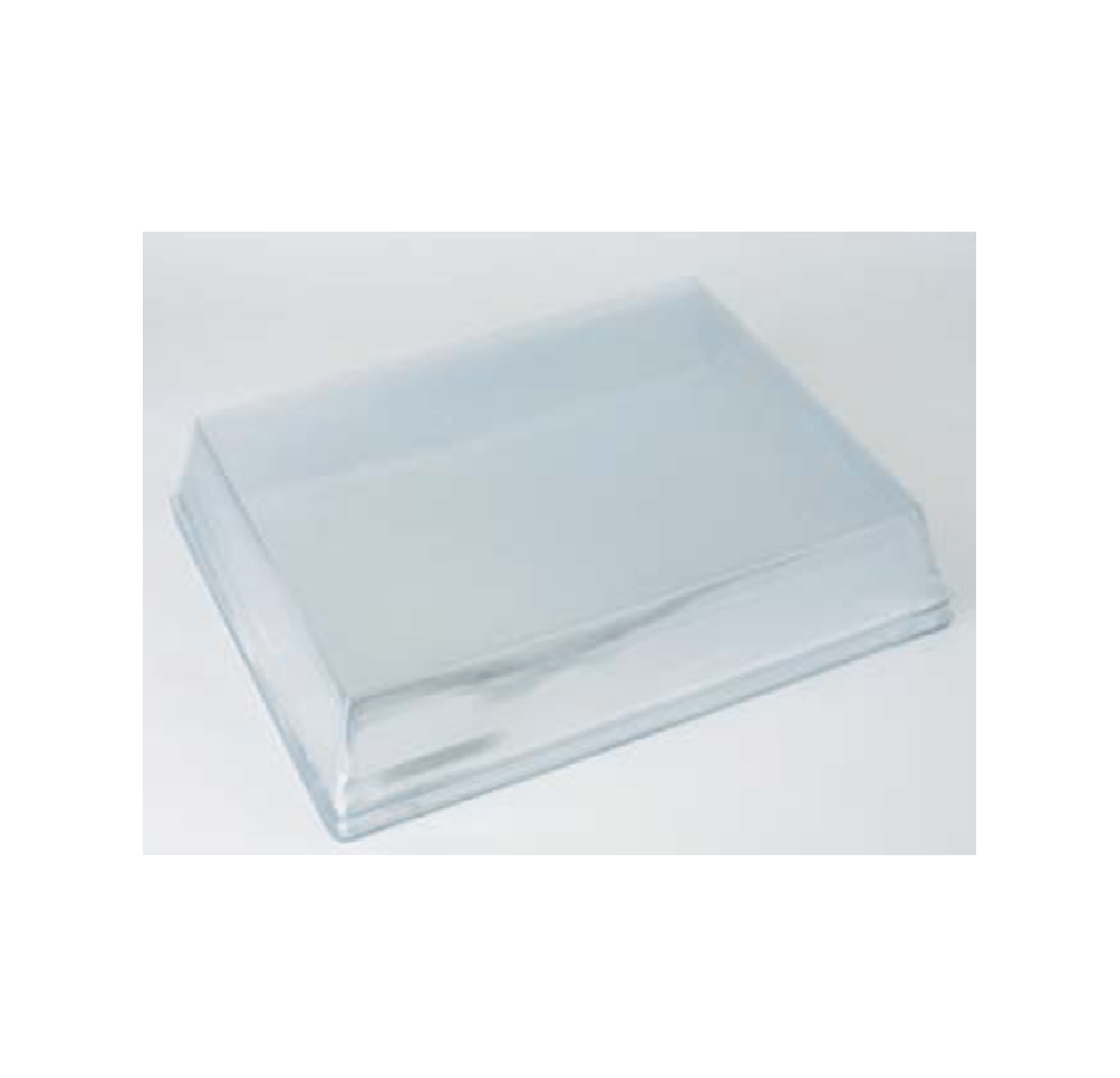 Lid for Quartz Tray 50pcs - Gourmet de Paris : French Food