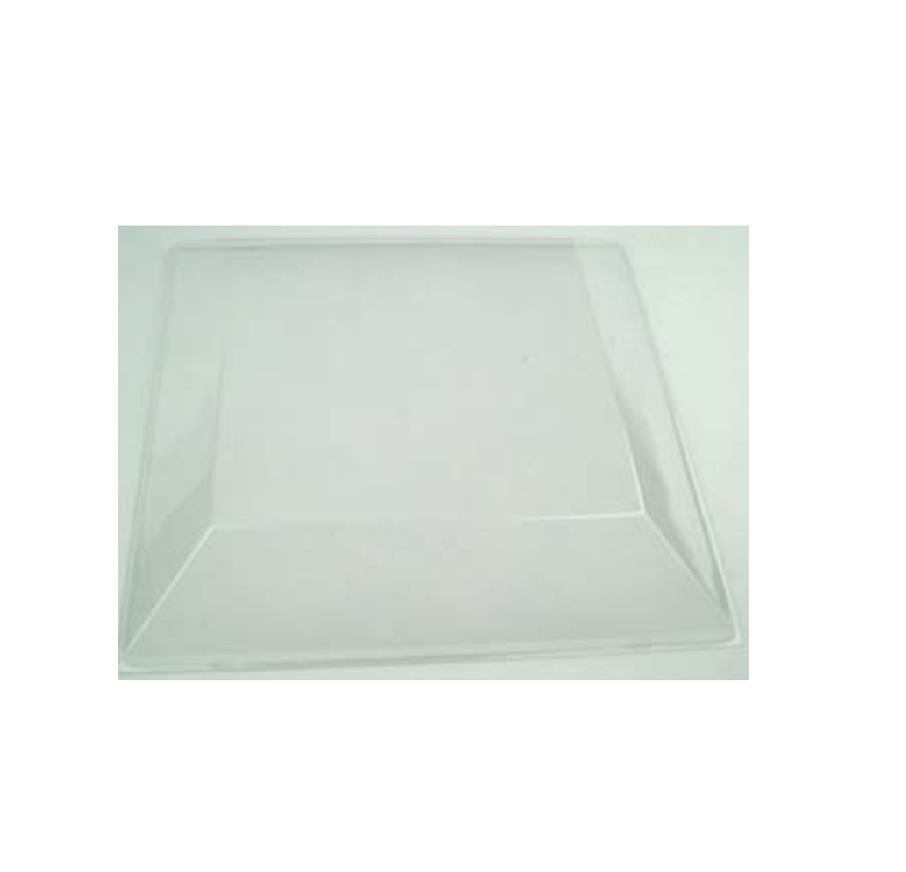 Transparent Lid for Diamant Tray 50pcs - Gourmet de Paris : French Food
