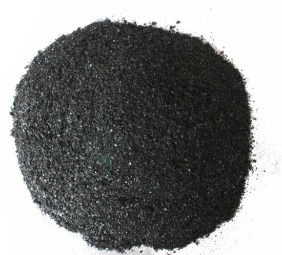 Shiny Black Powder Water Soluble 100g Sevarome