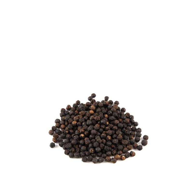 Black Peppercorn Sarawak 1kg - Gourmet de Paris : French Food