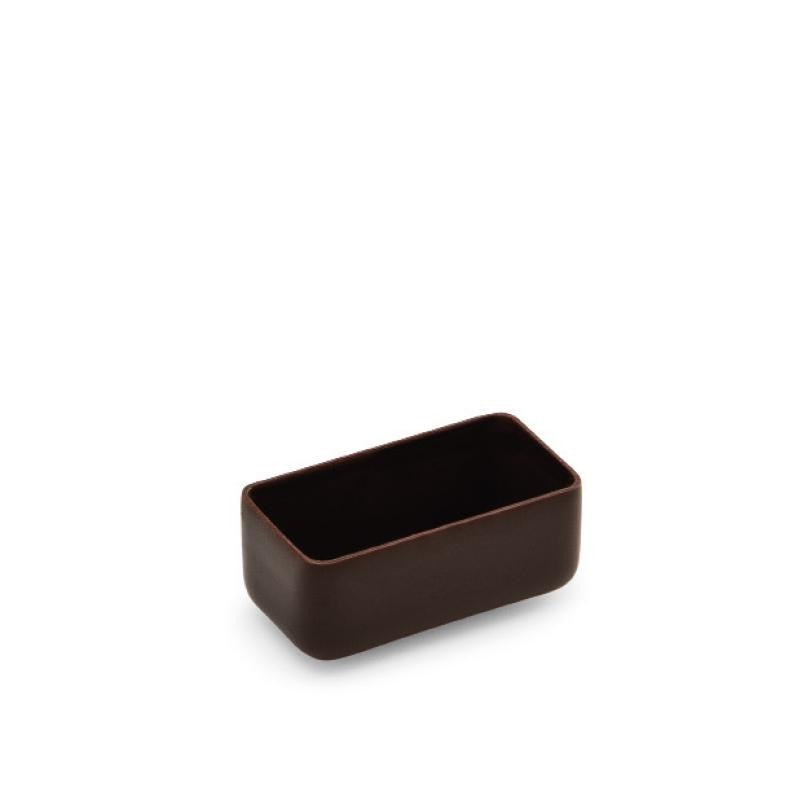 Rectangular Dark 384pcs M. Cluizel - Gourmet de Paris : French Food