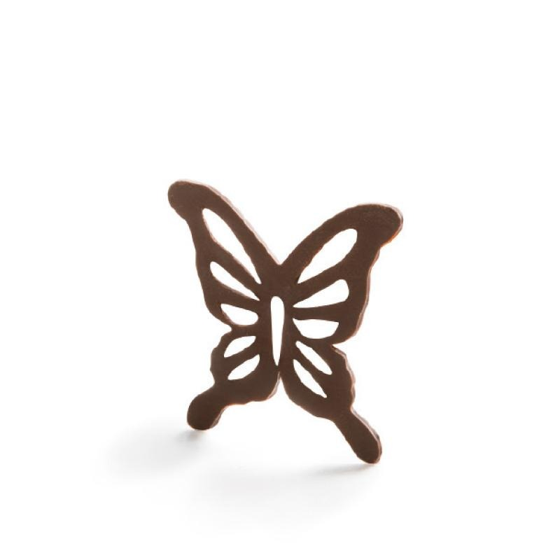 Butterfly Dark 72% 80pcs M. Cluizel - Gourmet de Paris : French Food