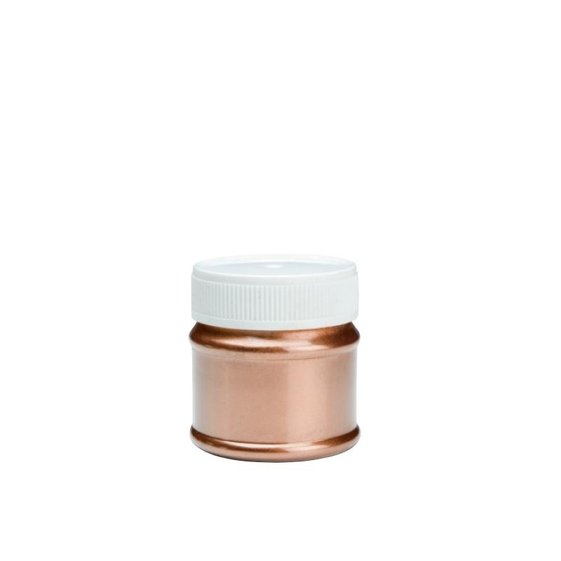 Copper Metallic Colour Powder 10g M. Cluizel - Gourmet de Paris : French Food