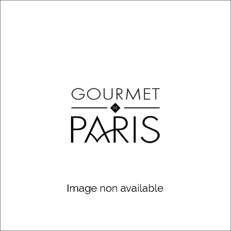 Plate 25 Grooves for Chefs Hat 80ml - Gourmet de Paris : French Food