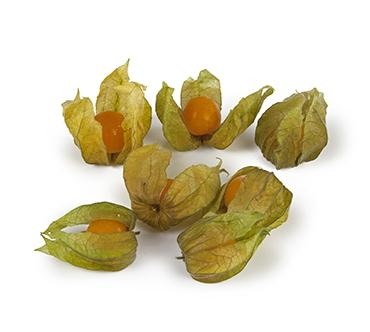 Physalis Cape Gooseberry 100g Sicoly - Gourmet de Paris : French Food