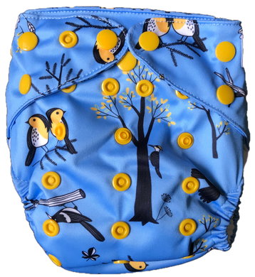 best cloth nappy nz