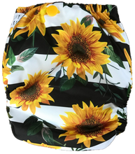 Load image into Gallery viewer, best flower cloth nappies UK