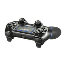 Load image into Gallery viewer, Senze SZ-4002B bluetooth Gamepad Six-axis Sensor Motor Vibration Game Controller for Sony for Playstation 4 3 Game Console PS4 PS3 PC