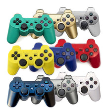 Load image into Gallery viewer, 2020 Wireless Gamepad For PS3 Controle Game Console Joystick Remote Bluetooth Controller