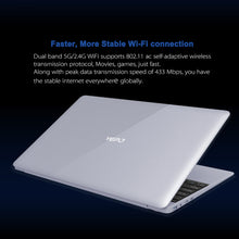 Load image into Gallery viewer, New 15.6 inch Laptop Intel i7 i5  i3 5005U win10 Build-in Intel Laptop Computer