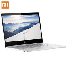 "Load image into Gallery viewer, Global Version Xiaomi Mi Notebook Air 13.3"" Quad-Core Enhanced Edition Intel i5-8250U CPU 8GB 256GB Wind 10 Laptop"