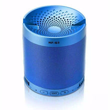Load image into Gallery viewer, 2020 trending products q3 bluetooth speaker with metal wireless speaker