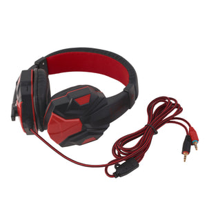 Top selling products 2020 pc gaming headset for ps4 games wholesale