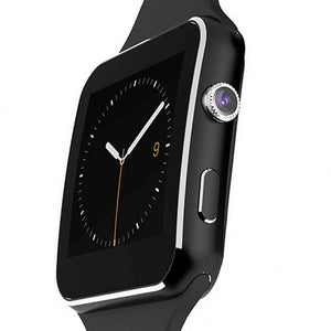 Digital smart watch x6 alibaba online shopping