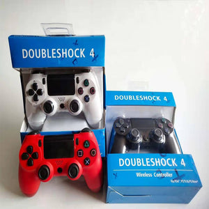 Joystick Game Control PS4 Pro Controller Wireless Console 4 PS4 Gamepad Bluetooth For PS4 Wireless Game Controller Player