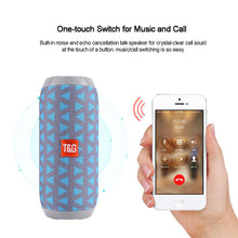Load image into Gallery viewer, New 2020 trending product pro wireless bluetooth speaker tg 117 portable speaker with fm