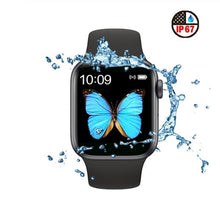 Load image into Gallery viewer, 2020 New T500 Smart Watch IWO 14 Series 5 Heart Rate call Music Player Sport Smartwatch PK IWO13 12 Smart Watches