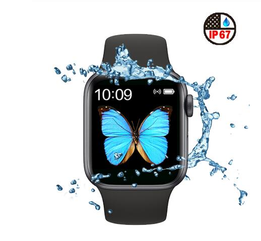 2020 New T500 Smart Watch IWO 14 Series 5 Heart Rate call Music Player Sport Smartwatch PK IWO13 12 Smart Watches