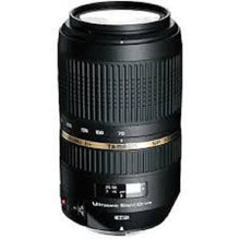 Load image into Gallery viewer, New Tamron SP 70-300mm f/4-5.6 Di VC USD (A005)(Cannon)