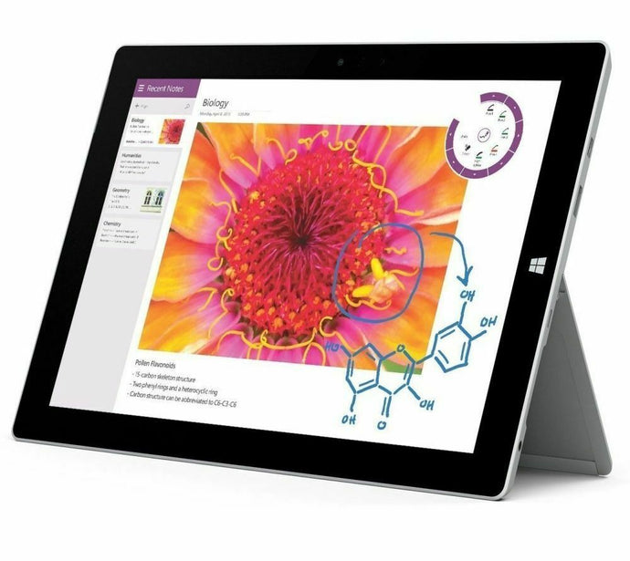 Microsoft Surface 3 WiFi 64GB Tablet 10.8