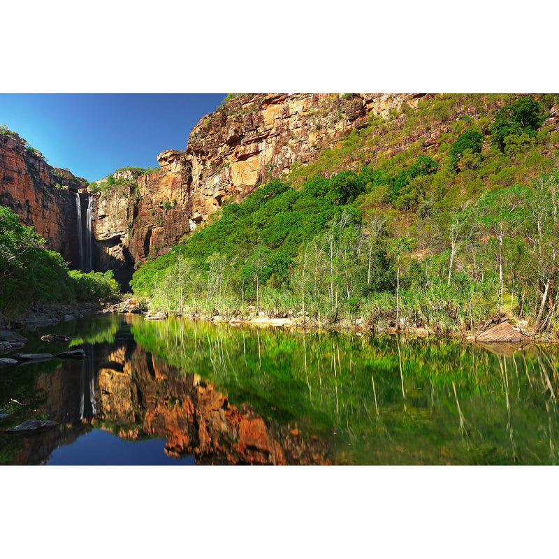Jim Jim Falls, Kakadu National Park