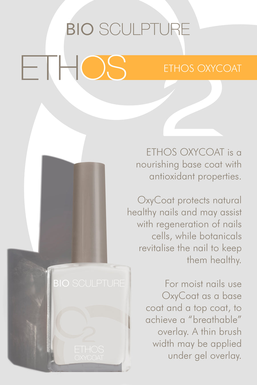 ETHOS – OXYCOAT 14ML