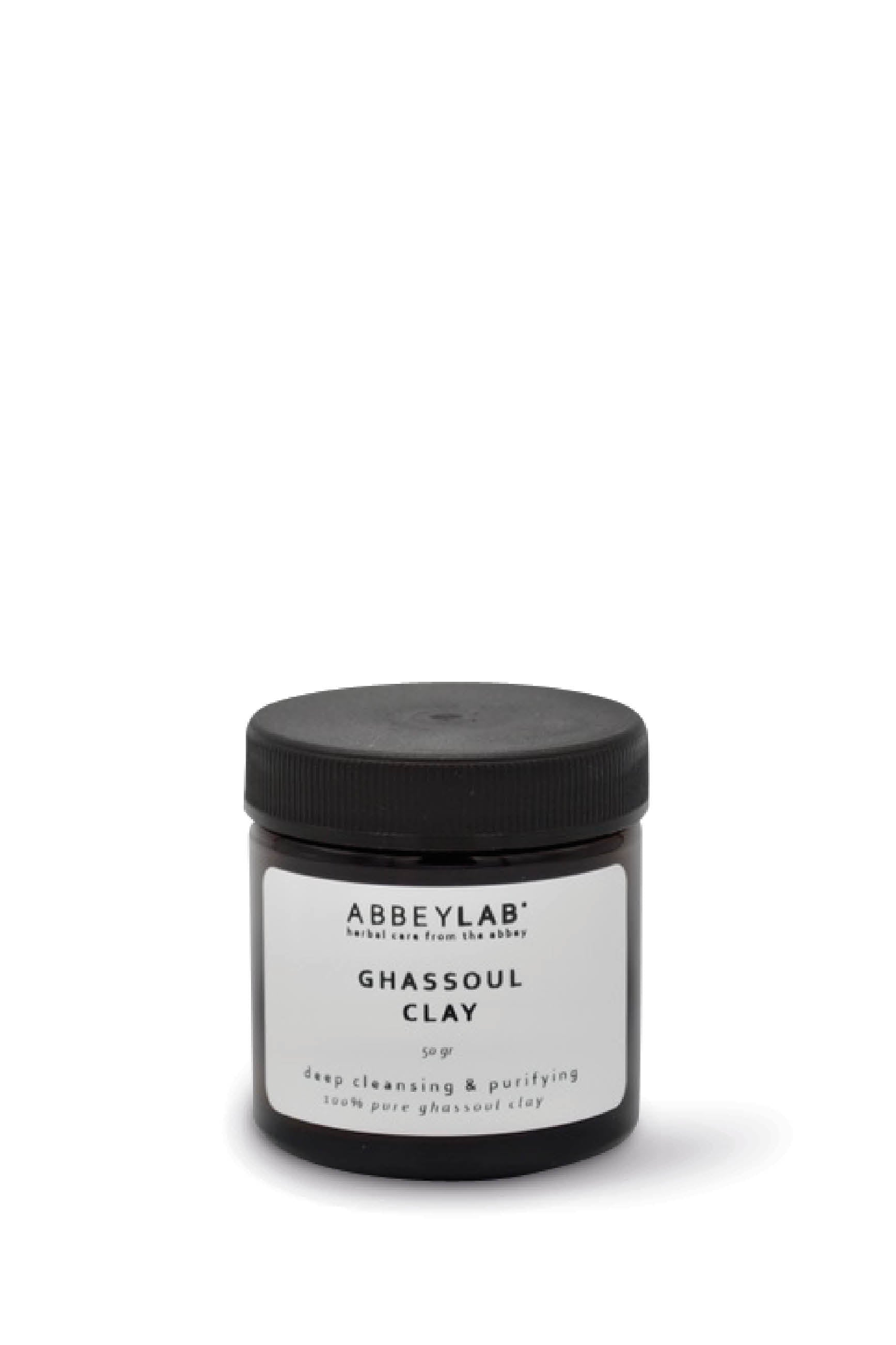 Ghassoul Clay | 50 gr