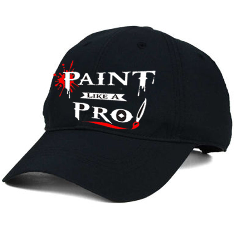 ProAiir Paint Like A Pro Hat