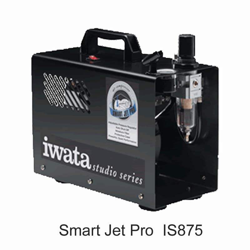 Iwata Compressor Smart Jet Pro IS875