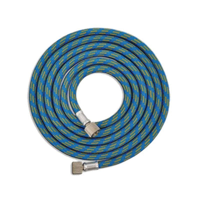 "Air Hose Blue 1/8"" - SOBA - ShowOffs Body Art"