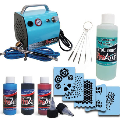 Mini Airbrush Starter - SOBA - ShowOffs Body Art