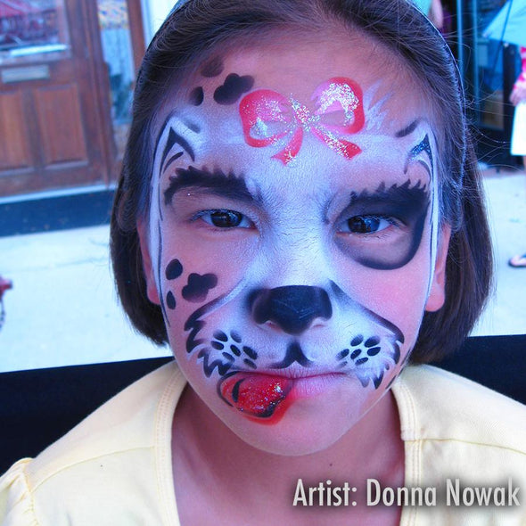 Puppy - SOBA - ShowOffs Body Art