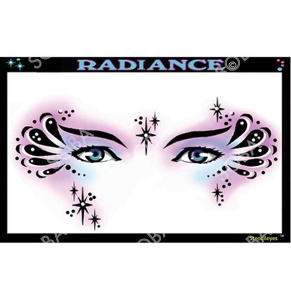 Radiance - SOBA - ShowOffs Body Art