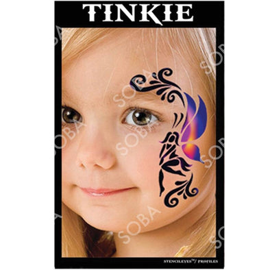 Tinkie Fairy - SOBA - ShowOffs Body Art