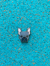 Load image into Gallery viewer, French Bulldog Jenkins Pin