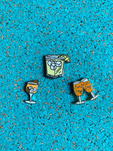 Load image into Gallery viewer, Sunday Funday Mimosas Pin